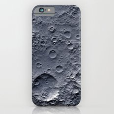 Moon Surface Slim Case iPhone 6