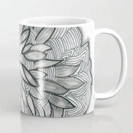 SwankyDoodleSandy A-mazing Garden Coffee Mug