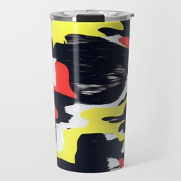 Charred 2 'Belgian' Travel Mug