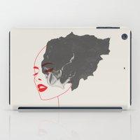 feminism iPad Cases featuring Feminism by 83 Oranges™