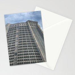 Metropolitan Cathedral Rio de Janeiro Brazil Stationery Cards
