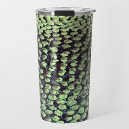 Oxidized Landscape Lime Travel Mug