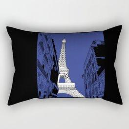 PAris caPItale Rectangular Pillow