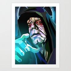 SW#24 Art Print