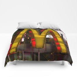 Mickey D's Comforters