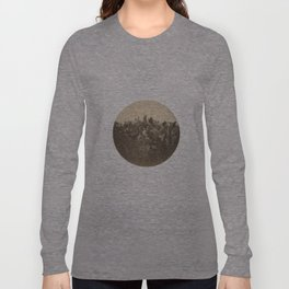 Prickly Pears Long Sleeve T-shirt