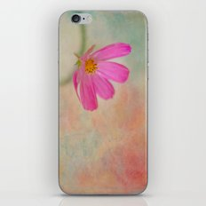 Paint Me in Vibrant Colors iPhone & iPod Skin