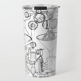 Pampludex #1 Travel Mug