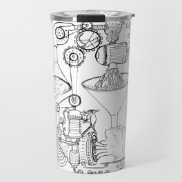 Pampludex #1 Travel Mug