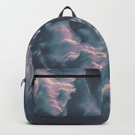 Undefined Location Backpack