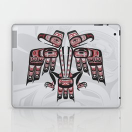 Twin Eagle Lund Laptop & iPad Skin