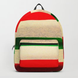 Sweet Stripes Backpack