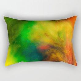 modern home decor Rectangular Pillow