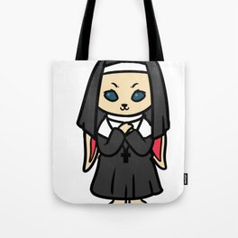 Christianity Gift Jesus Pope Church Christ Tote Bag