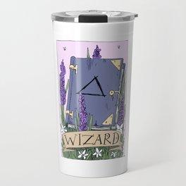 Wizard - D&D Travel Mug