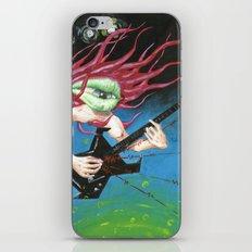 150213 iPhone & iPod Skin