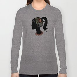 Thought Patterns Long Sleeve T-shirt