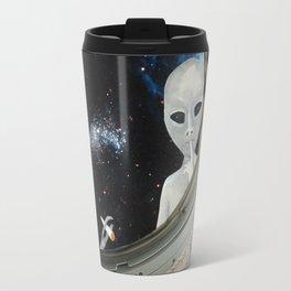 One Small Toke For Man Travel Mug