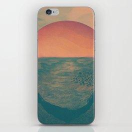 oblivion iPhone Skin