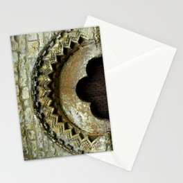 Cotswold Church Arch  Stationery Cards