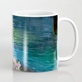 Fairy Evergreen Coffee Mug