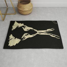 The rest Rug