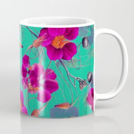 flowers / 72 Coffee Mug