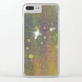 And some will believe. The fools. But others will not. Clear iPhone Case
