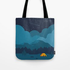 On The night Like This Tote Bag