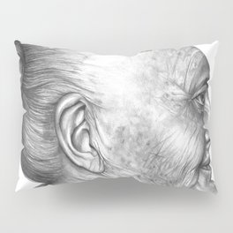 MI VIDA HA SIDO EXTRAORDINARIA SERIES 7# Pillow Sham