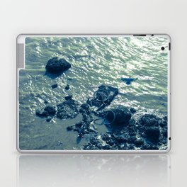 Shipwrecked Laptop & iPad Skin
