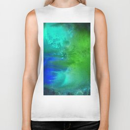 Abstract No. 30 Biker Tank