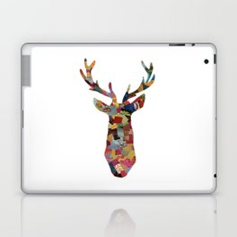 The Stag Laptop & iPad Skin
