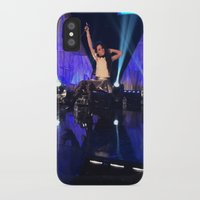 fifth harmony iPhone & iPod Cases featuring Camila Cabello of Fifth Harmony by Brittny May