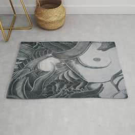 Women Of The Sun (Wrapped Around Fingers) Rug