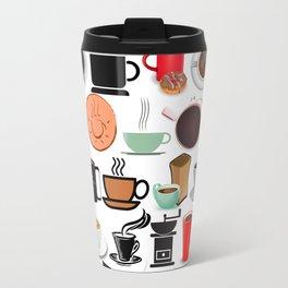 Coffee Mugs, Cups and Makers Travel Mug