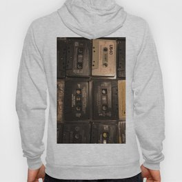 The Mixed Tape Project Hoody