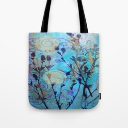Diazo Series — Tweel Tote Bag