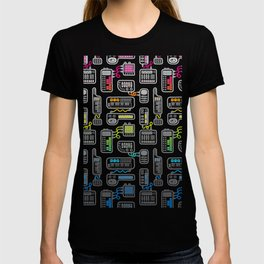 Electronica T-shirt