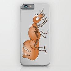 Cute Ant Slim Case iPhone 6s