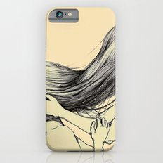 Hair Lust Slim Case iPhone 6s