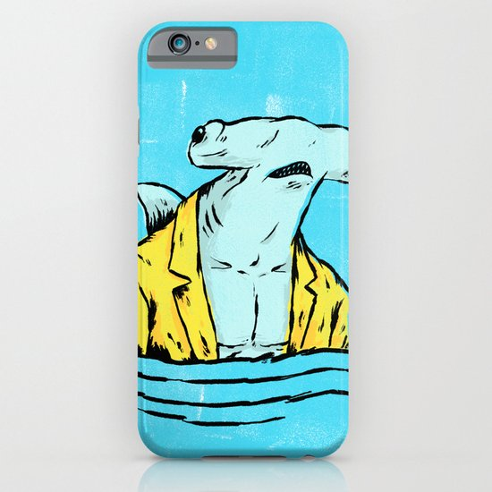 Hammer Time iPhone & iPod Case