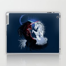 Unicorn Wars Laptop & iPad Skin