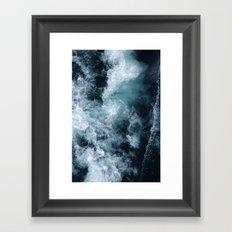Lake Superior #1 Framed Art Print