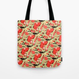 Jeepster_1 Tote Bag