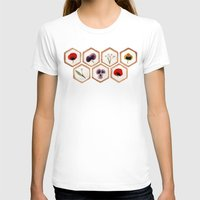 cookies T-shirts featuring Cookies by Marta Li