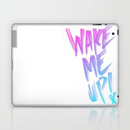 When it's all over! Laptop & iPad Skin