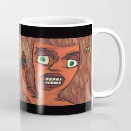 Sour Strawberries Coffee Mug