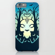 Hidden Skulls Illustration Slim Case iPhone 6s