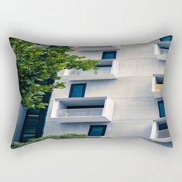Apartments Now Leasing Rectangular Pillow